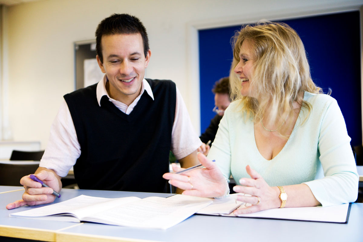 academy adult in learner