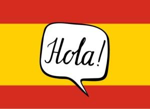 Spanish image